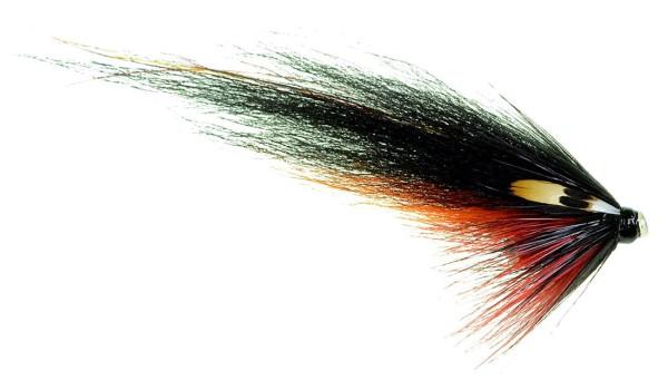 Guideline Tubenfliege US Black & Orange