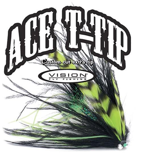 Vision ACE T-Tips