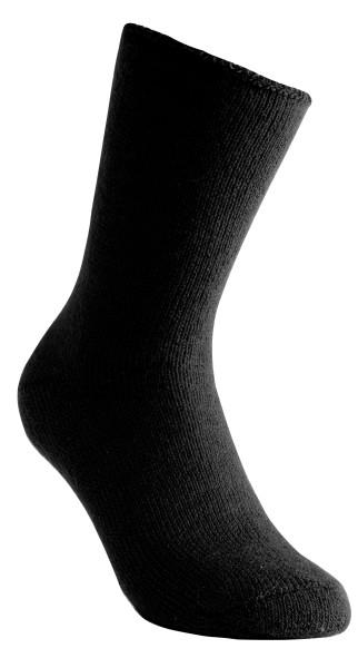 Woolpower Socks Classic 600 Socken black