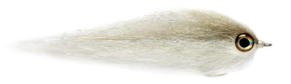 Fulling Mill Streamer - Salty Baitfish Mullet