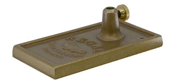 Regal Bronze Traditional Base Bodenplatte