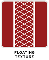 Floating Texture
