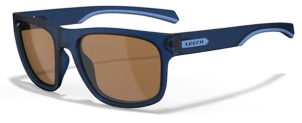 Leech Reflex Blue Polbrille (Copper)