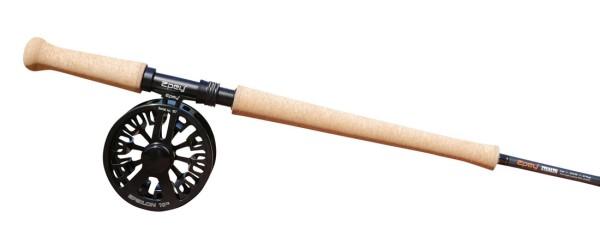 Zpey Ztealth Classic Handle Zweihand Fliegenrute