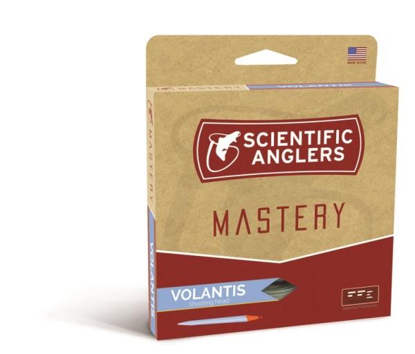 Scientific Anglers Volantis Shooting Head Einhand Schusskopf Floating
