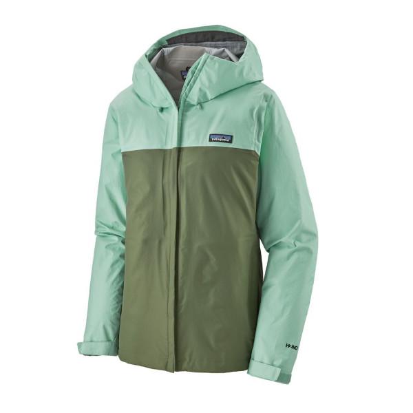 Patagonia Womens Torrentshell 3L Jacket Jacke GYPG