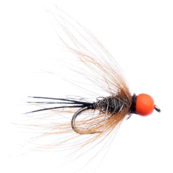 Catchy Flies Nymphe - CF60 Signal Nymph
