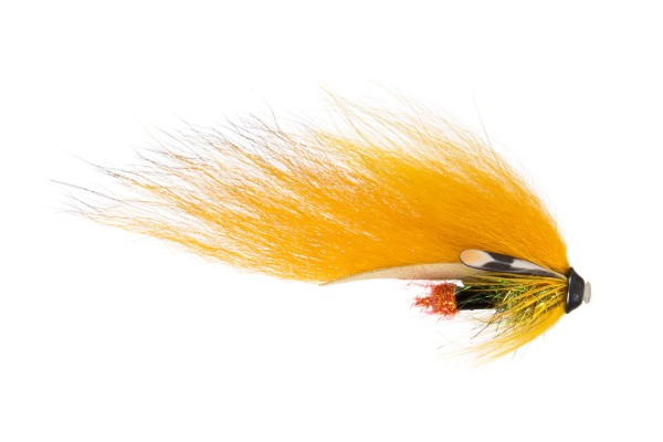 Future Fly FF Zonker Flies Tubenfliege 03 sunburst