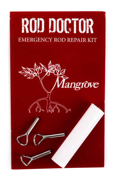 Emgergency Rod Repair Kit Rutenreparatur Set