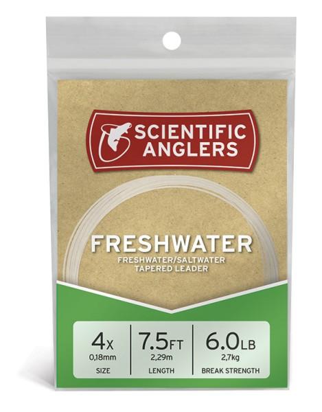 Scientific Anglers Freshwater Leader
