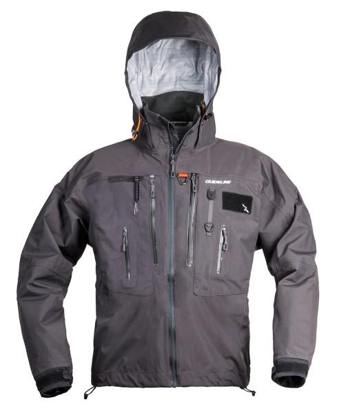 Guideline Alta Jacket Watjacke graphite
