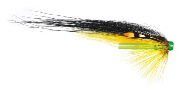 Frödin Flies Tubenfliege Hitch Flies - Greenlander