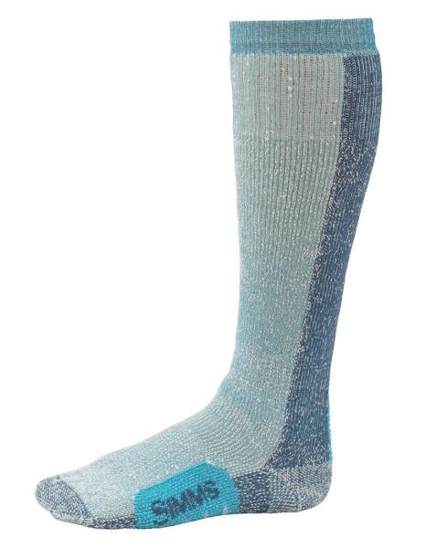 Simms Women's Guide Thermal OTC Wading Sock Watsocke