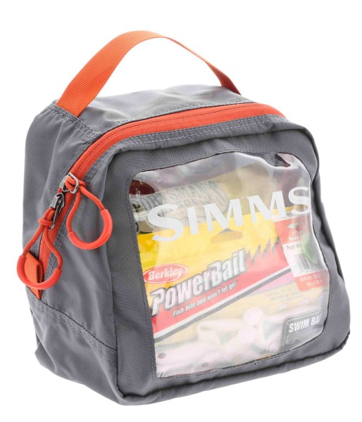 Simms Challenger Pouch anvil