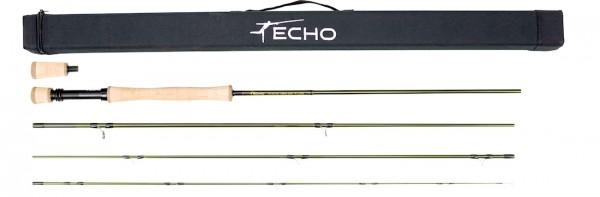 Echo OHS (One Hand Spey) Einhand Fliegenrute