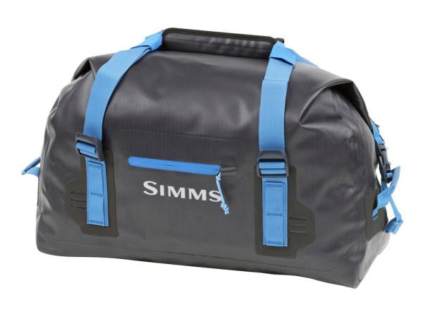 Simms Dry Creek Duffel Small 60l admiral blue