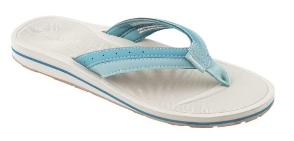 Simms Women's Drifter Flip Flip-Flops aqua