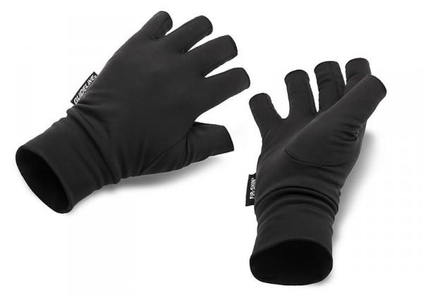 Guideline Fir Skin Half-Finger Handschuh