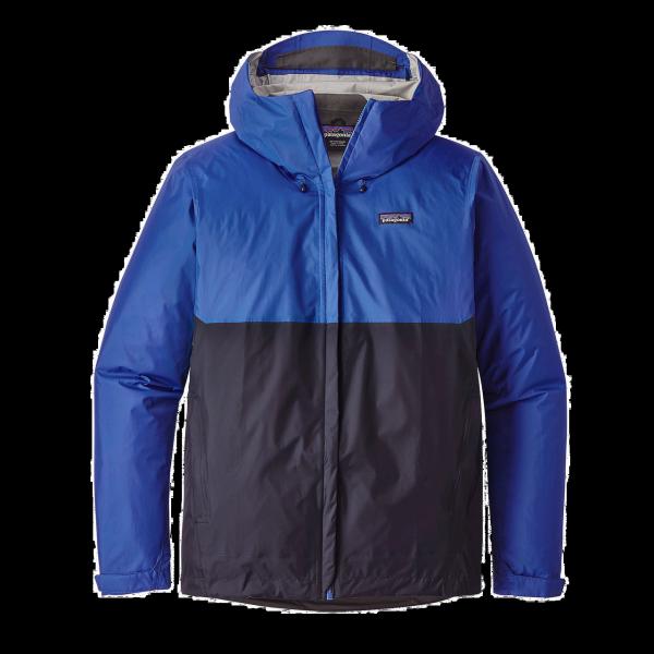 Patagonia Torrentshell Jacket Regenjacke VKNB Viking Blue (VKNB)