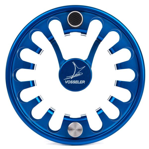 Vosseler Air One / Air Two Ersatzspule blau