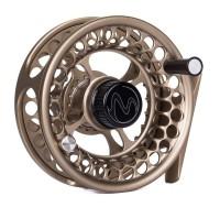 Einarsson 3+ Trout / Euronymph Fliegenrolle #2 bis #5 bronze