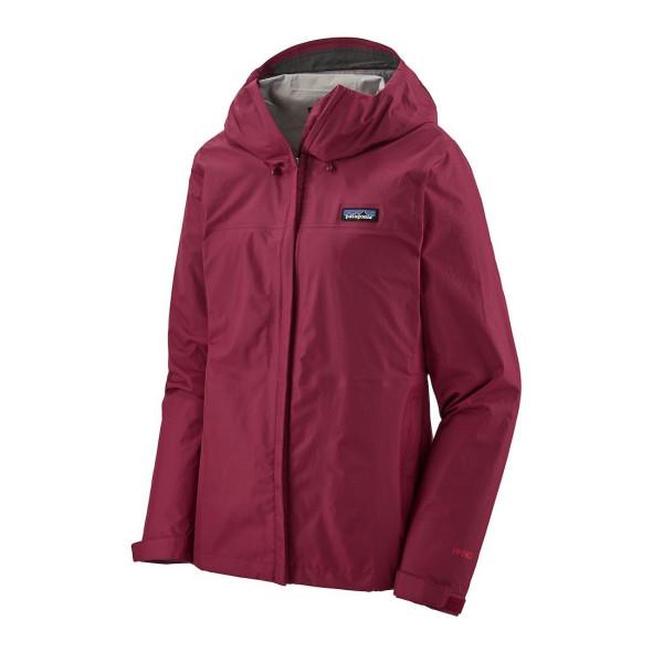 Patagonia Womens Torrentshell 3L Jacket Jacke RMRE