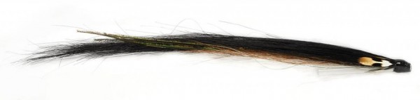 Fulling Mill Tubenfliege - Laerdal Sunray Shadow Original brown