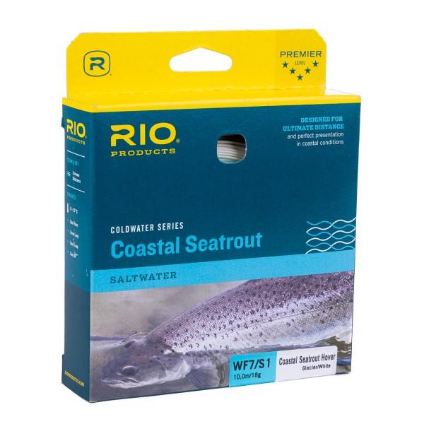 Rio Coastal Seatrout Sink1 slow intermediate Fliegenschnur