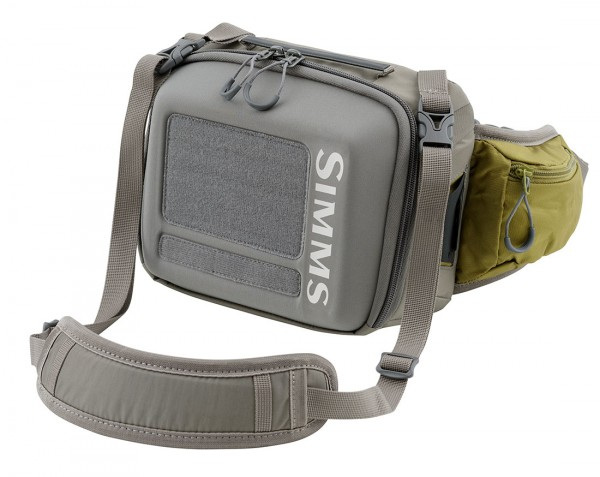 Simms Waypoints Hip Pack army green army green