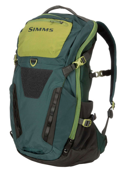 Simms Freestone Backpack Rucksack shadow green