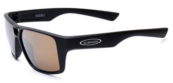 Vision Vissu Mirrorflite bronze - Polarisationsbrille