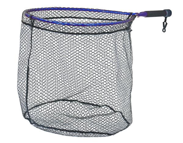 McLean Angling R111 Weigh Net Kescher blue