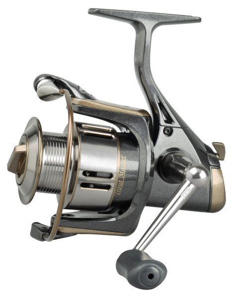 SPRO Troutmaster Tactical TT Spinnrolle