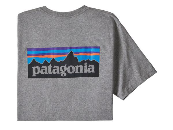 Patagonia P-6 Logo Responsibili-Tee T-Shirt GLH
