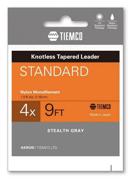 Tiemco TMC Akron STD Nylon Vorfach 9 ft