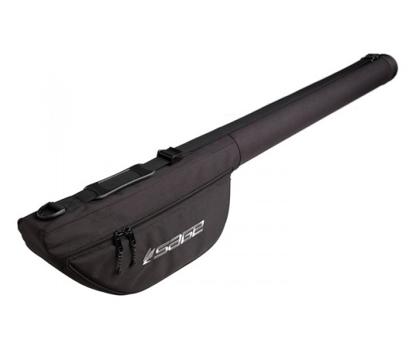 Sage Ballistic Spey Rod Reel Case Rutenrohr