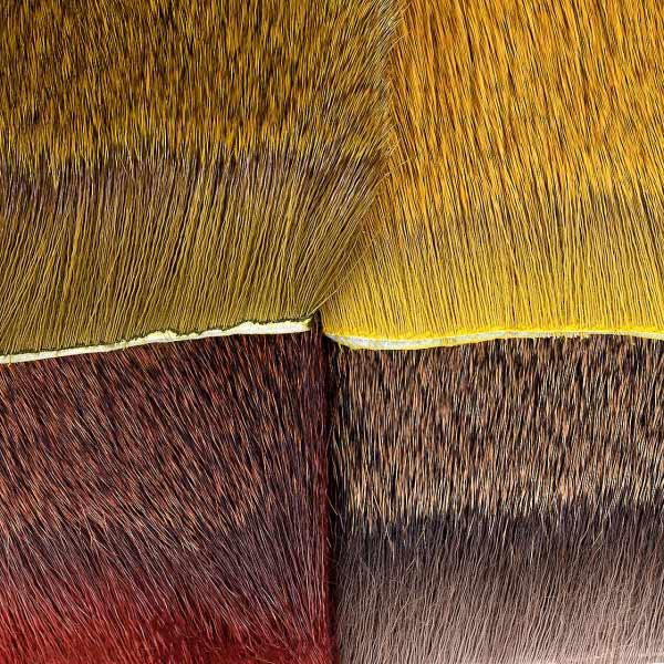 Wapsi Deer Hair Short / Fine Rehhaar