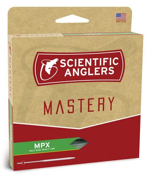 Scientific Anglers Mastery MPX Fliegenschnur