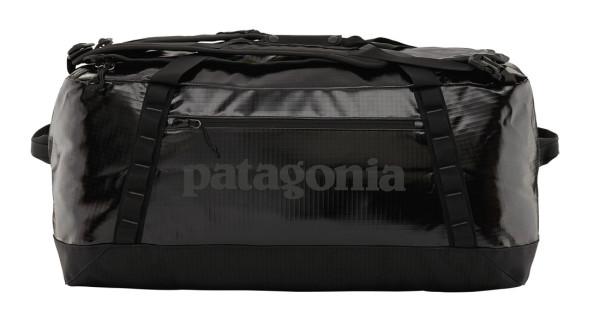 Patagonia Black Hole Duffel 70L Reisetasche BLK