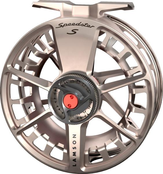 Waterworks-Lamson Speedster S-Series Fliegenrolle ember