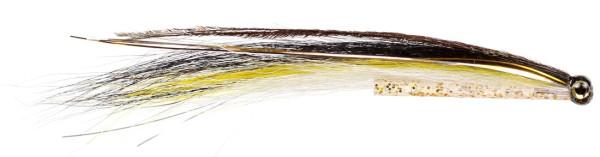 Guideline Tubenfliege - HKA Sunray Black & Yellow