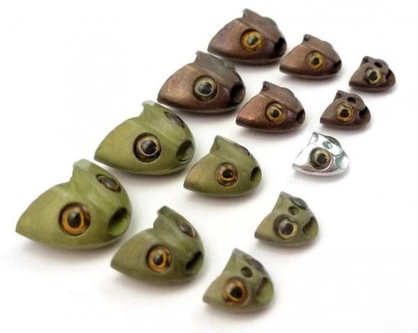 Fish Skull - Sculpin Helmets