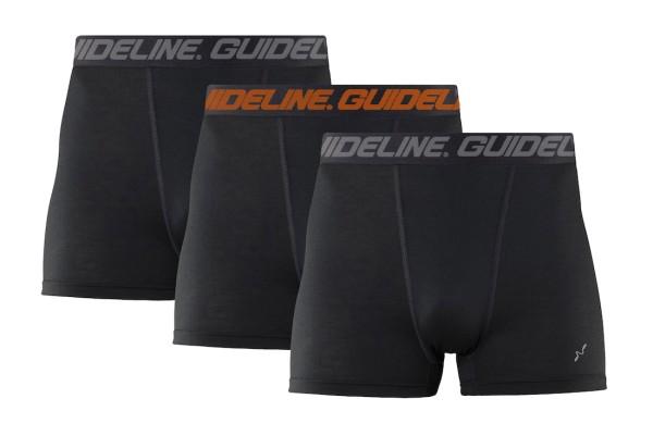 Guideline Boxer Shorts 3er Set