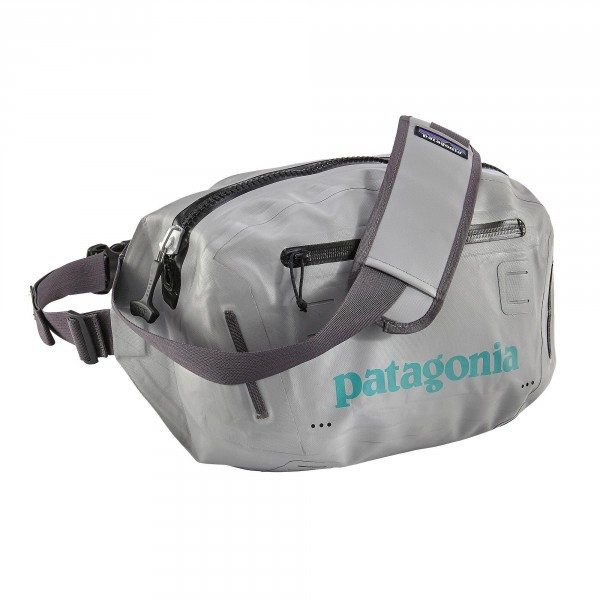 Patagonia Stormfront Hip Pack DFTG Drifter Grey (DFTG)