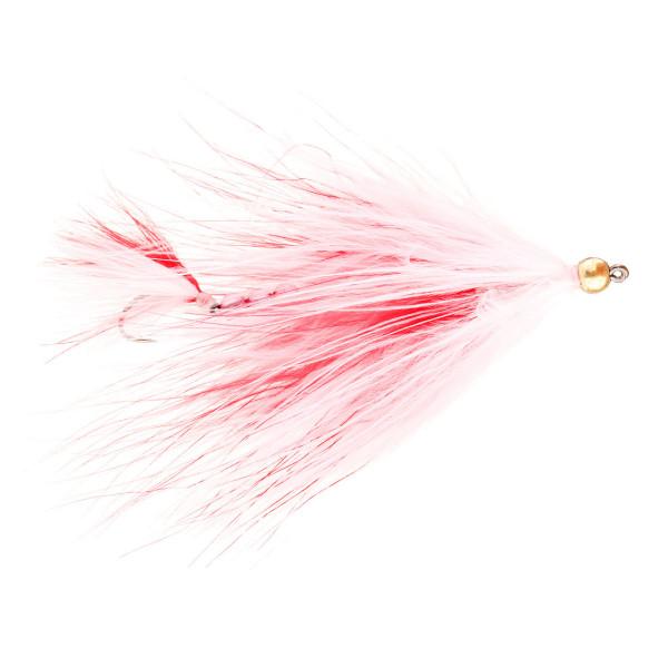 Kami Flies Streamer - VT Worm Special No 7
