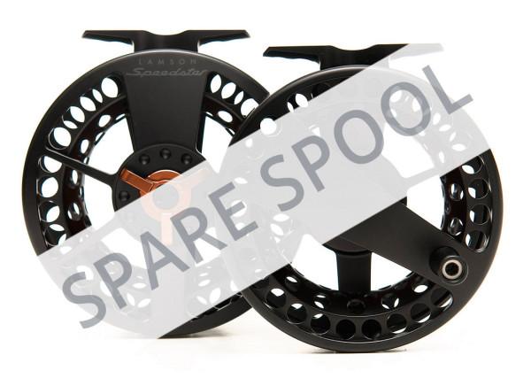 Waterworks-Lamson Speedster Ersatzspule schwarz
