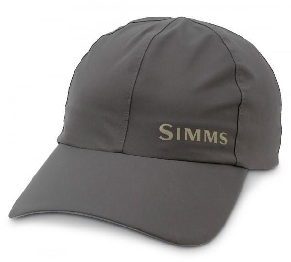 Simms G4 Cap Schirmmütze gunmetal