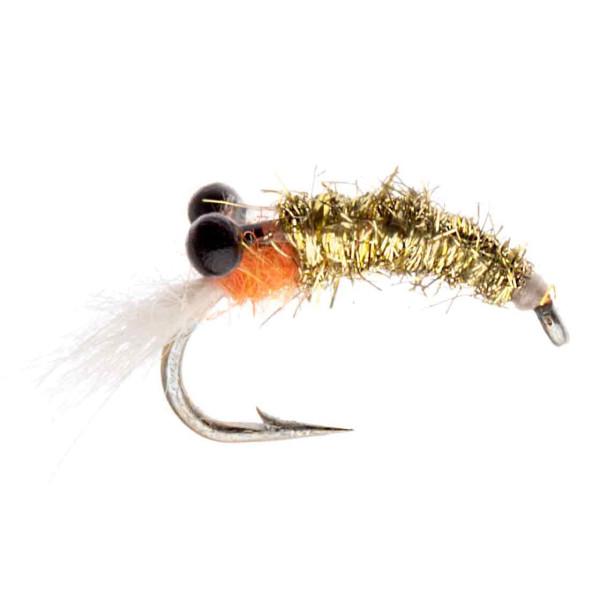 Kami Flies Meerforellenfliege - Holo Loppa