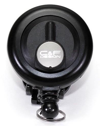 C&F Design CFA-72/LC Flex Pin-On Reel/Line Cutter