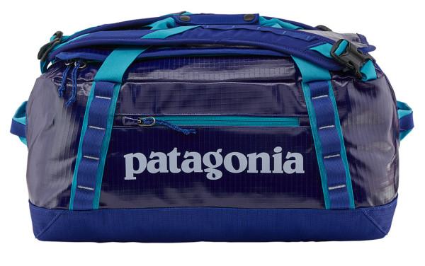 Patagonia Black Hole Duffel 40L Reisetasche COB COB (cobalt blue)